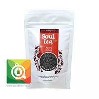 Soul Tea Té Lapsang Souchong 50 gr.