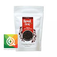 Soul Tea Té Negro Assam Orgánico 50 gr.