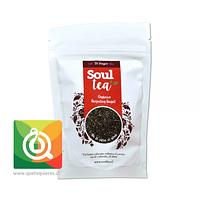 Soul Tea Té Negro Darjeeling Singell Orgánico 50 gr.