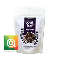 Soul Tea Infusión Rooibos Jengibre Naranja