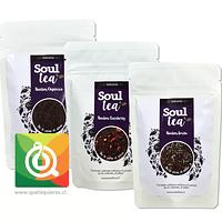 Pack Soul Tea Rooibos 3 x 50 gr.