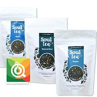 Pack Soul Tea Variedades de Té Verde 3 x 50 gr