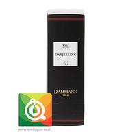 Dammann Té Darjeeling 24 Sachets