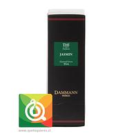Dammann Té Verde Jazmín - Thé Vert Au Jasmin 24 Sachets
