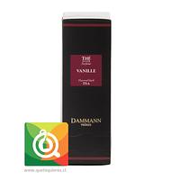 Dammann Té Negro Vainilla - Vanille 24 Sachets