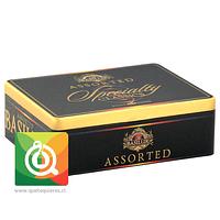 Basilur Té Caja de Lata Specialty Classic