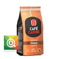 Café Chiapas (México) Superior 100% Arábica 250 gr