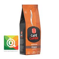 Café Caribe Chiapas Superior 500 gr