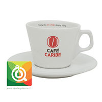 Taza Café Cappuccino