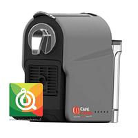 Máquina Cápsula Café Caribe Deleite