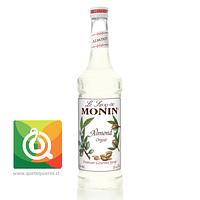 Monin Syrup Almendra