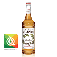 Monin Syrup Avellana