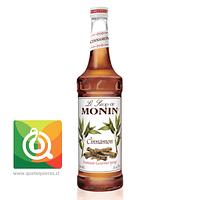 Monin Syrup Canela