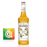 Monin Syrup Passion Fruit