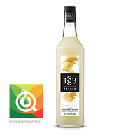 1883 Maison Routin Syrup Chocolate Blanco