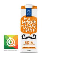 Professional Alimento Liquido de Soya Barista