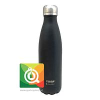 Keep Botella Térmica Negro