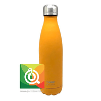 Keep Botella Térmica Colores - 500 ml. Naranja