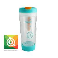 Keep Mug Infusor Para Té y Hierbas 450 ml Turquesa