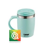 Keep Mug Taza Térmica Outdoor Verde Agua