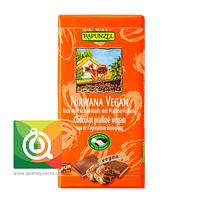 Rapunzel Nirvana Praliné Orgánico / Vegano