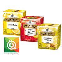 Twinings Tripack Infusiones