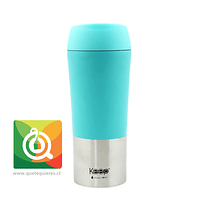 Keep Mug On The Go Turquesa