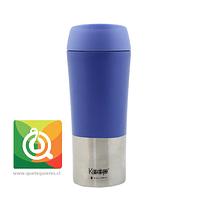 Keep Mug On The Go 400 ml Morado