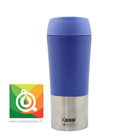 Keep Mug On The Go Morado