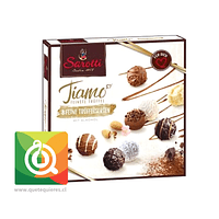 Sarotti Chocolate Trufa Tiamo 200 gr