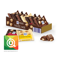 Ritter Sport Chocolate Avellanas Surtido - Mini Nuss Mix