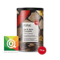 Vivani Chocolate Caliente y Picante 72% cacao Orgánico