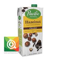 Pacific Foods Alimento Liquido de Avellana con Chocolate
