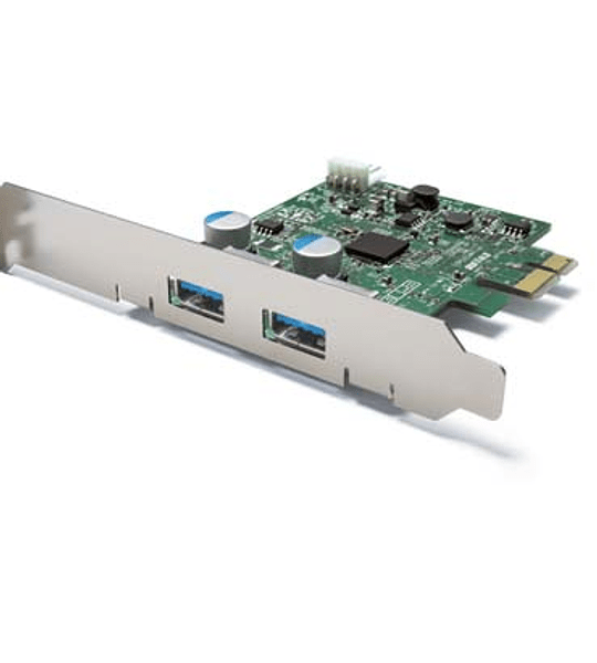 CONT PCIEXPRESS A USB 3.0 X2 + LP