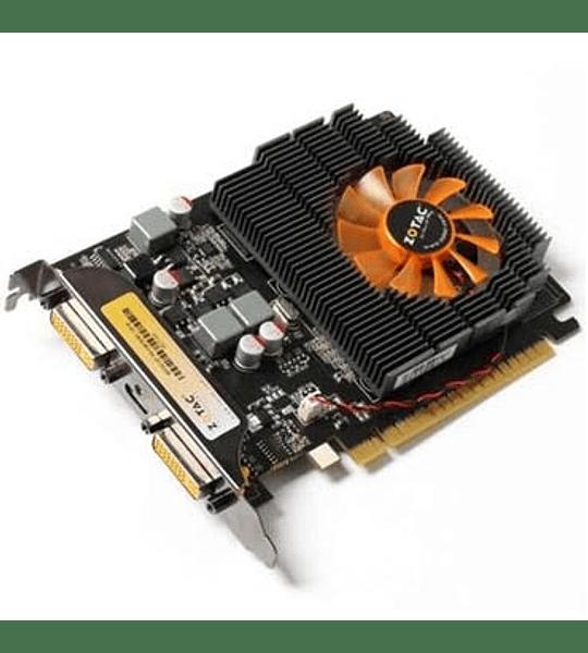 VGA PCIX GT730 GB2.0 ZTC LP HVD