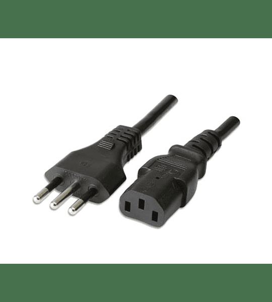 CABLE PODER MOLEX X2 / PCIEX 8P TWC