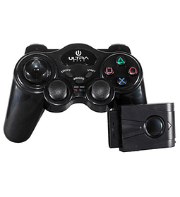 JOYPAD ULTRA INALAMB PS2 FJX-3150