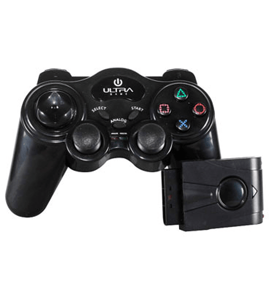 JOYPAD ULTRA INALAMB PS2 FJX-3150