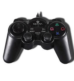 JOYPAD ULTRA USB FJX-2140 VIB PC