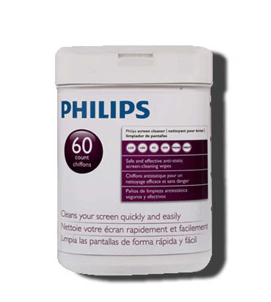 LIMP PANT LCD PAÑO ANTIEST PHILIPS