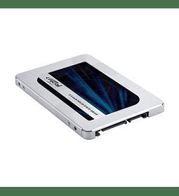 D.DURO SSD 2.5 TB1.0 CRUCIAL SATA