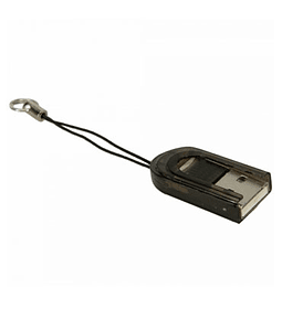 CARD READER USB MICRO SD TWC DEDO