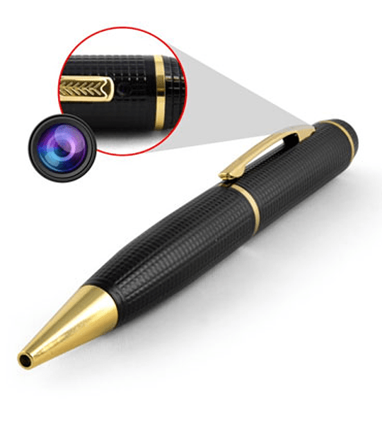 CAM SPY MODEL PENCIL SIN MEMORIA