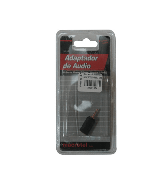 ADAPT STEREO 3.5H A 2.5M
