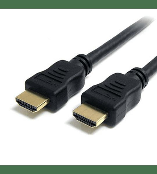 CABLE MON HDMI M-M 1.8 DINON 4K