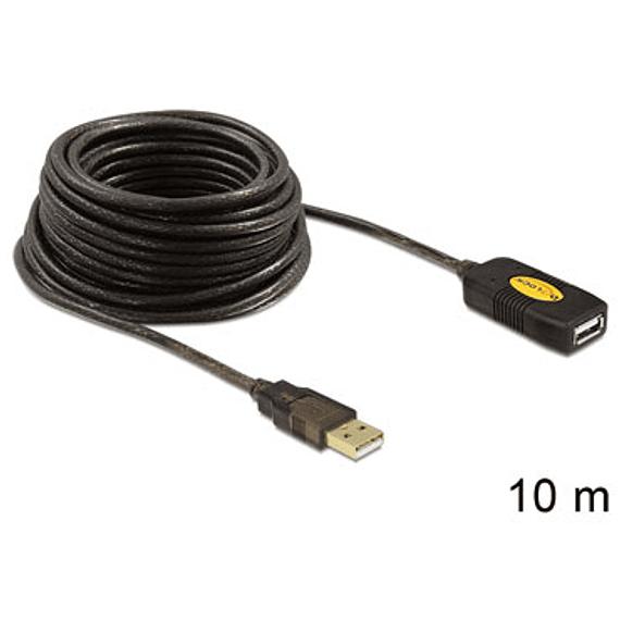 CABLE USB EXT 10.0 MTS ACTIVO DINON