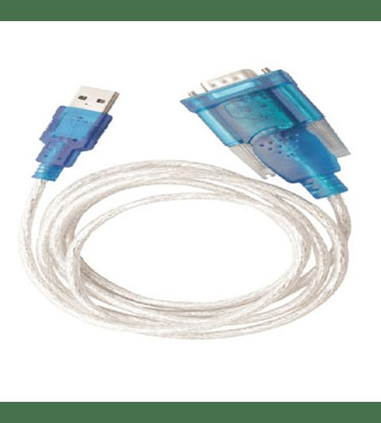 CABLE USB SERIAL DB9 50232 FJC TWC