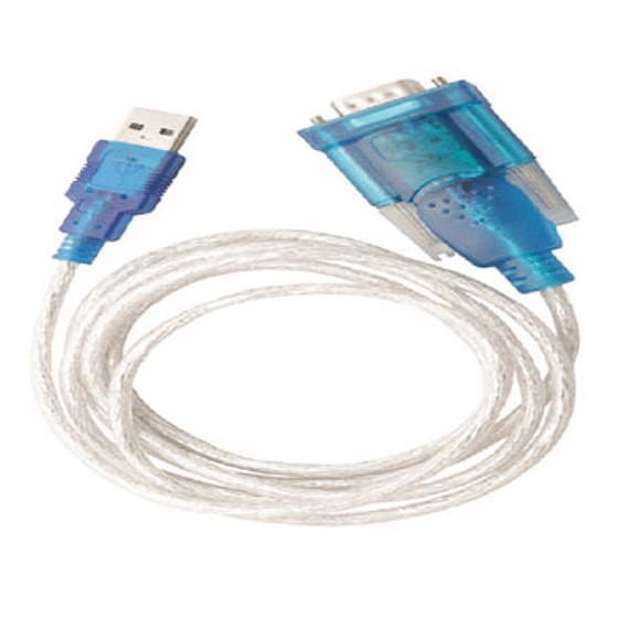 CABLE USB SERIAL DB9 50232 FJC TWC