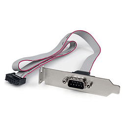 CABLE BRACKET SERIAL