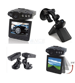 CAMARA CAR VIDEO DVR HD TWC